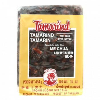COCK Brand Tamarind (With...
