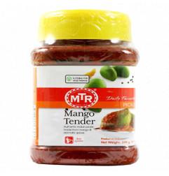 MTR Mango Tender Pickle 300GM