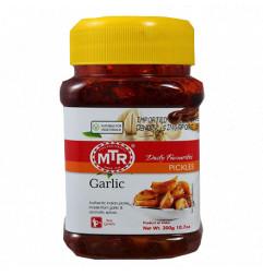 MTR Garlic Pickle 300GM