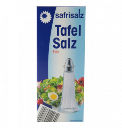 TAFEL Salz 500GM