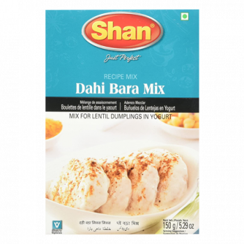 SHAN Dahi Bara Mix 150GM