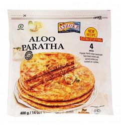 ASHOKA Aloo Paratha 4Pieces...