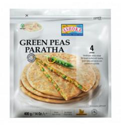 ASHOKA Green Peas Paratha...