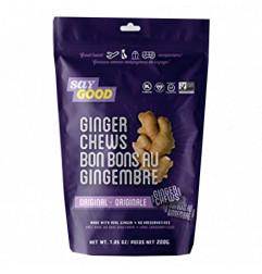 SAY GOOD Original Ginger...