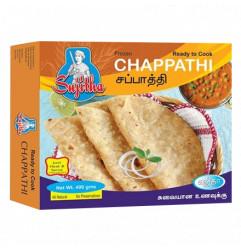 SUJITHA Chappathi 400GM