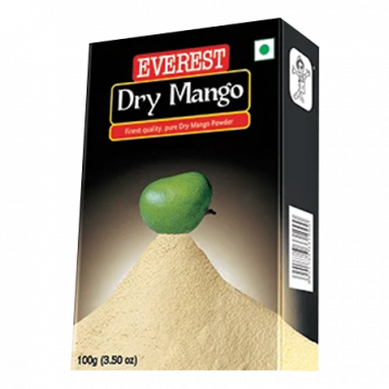 EVEREST Dry Mango Powder 100GM