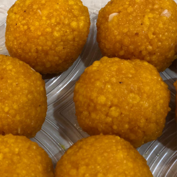 ZORA's Fresh Ladoo 400GM