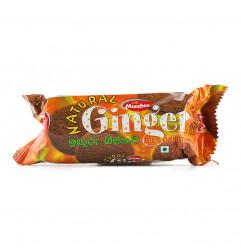 MUNCHEE Natural Ginger...