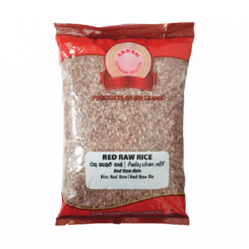 ANNAM Red Raw Rice 5KG