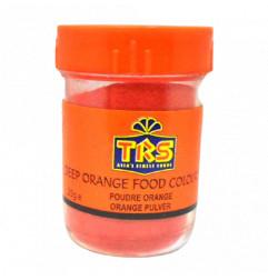 TRS Food Color Orange 25GM
