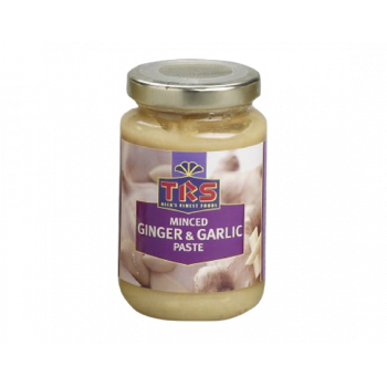 TRS Garlic and Ginger Paste...