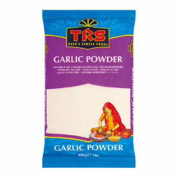TRS Garlic Powder 400GM
