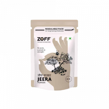 TRS Zoff Jeera Powder 50GM
