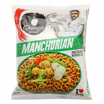 CHING'S Manchurian Instant...