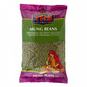 TRS Mung (Whole) Beans 500GM