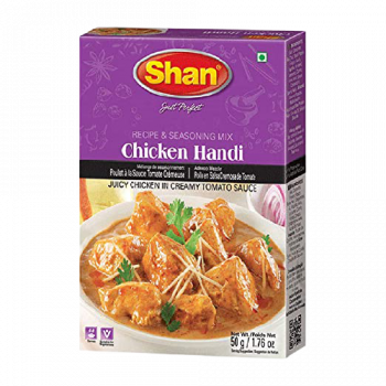 SHAN Chicken Handi 50GM