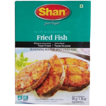 SHAN Fish Fried 50GM