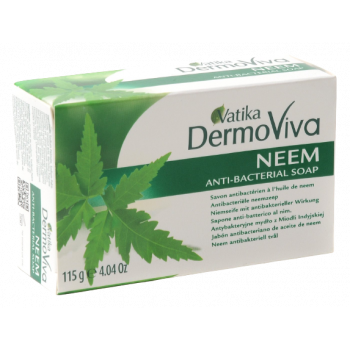 DABUR Neem Soap 100GM