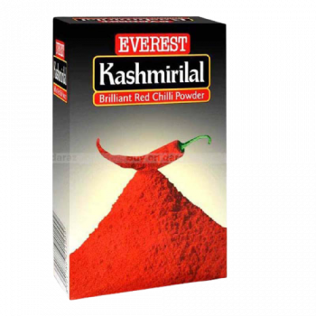 EVEREST Kashmirilal Chilli...