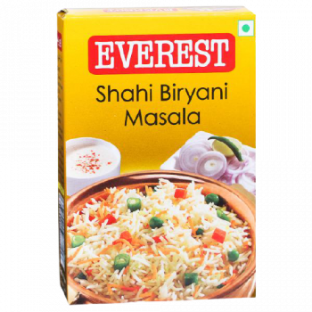 EVEREST Shahi Biryani...