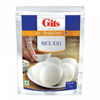 GITS Idli Mix 200GM