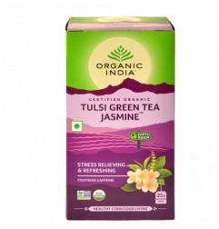 ORGANIC INDIA Tulsi Green...