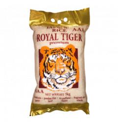 ROYAL TIGER Jasmine Rice 5KG