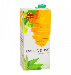SHEZAN Mango Juice 1 Ltr