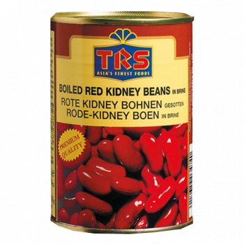 TRS Red Kidney Beans Boiled...