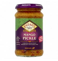 PATAK Pickle Mild Mango 283GM