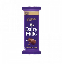 CADBURY Dairy Milk 50GM
