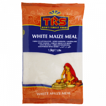 TRS White Maize Meal 1,5KG