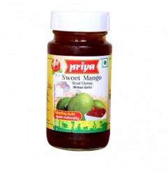 PRIYA Sweet Mango Chutney...