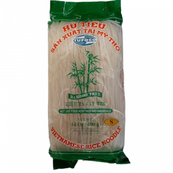 BAMBOO TREE Rice Noodles 1Mm