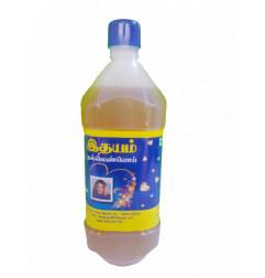 Idhayam Sesame Seed Oil 500ML