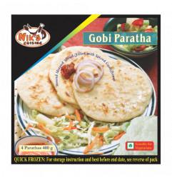 NIK'S Gobi Paratha 400GM