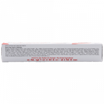VICCO Toothpaste 200GM