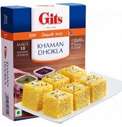 GITS Khaman Dhokla Mix 180GM