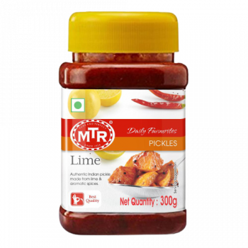 MTR Lime Pickle 300GM