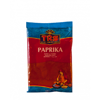 TRS Paprika Powder 100GM