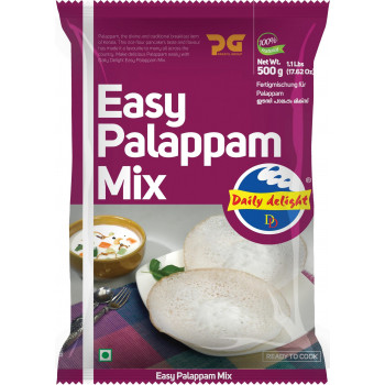 DAILY DELIGHT Easy Palappam...