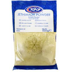 TOPOP Jethimadh Powder 100GM