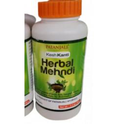 PATANJALI Herbal Mehendi 1L