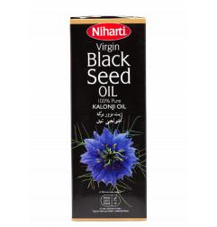NIHARTI Black Seed Kaloonji...