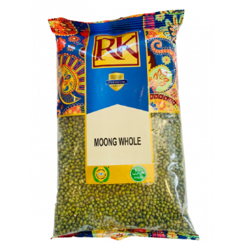 RK Moong Whole 400GM