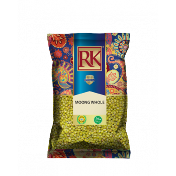 RK Moong Whole 800GM