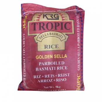 KRG TROPIC Golden Sella...