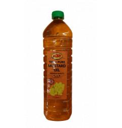KTC Pure Mustard Oil 1L