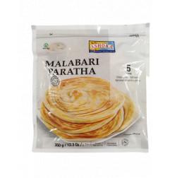 ASHOKA Malabari Paratha 350GM
