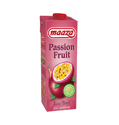 MAAZA Passion Fruit 1L